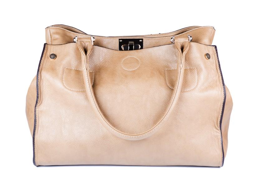 Florentine Satchel Handbag