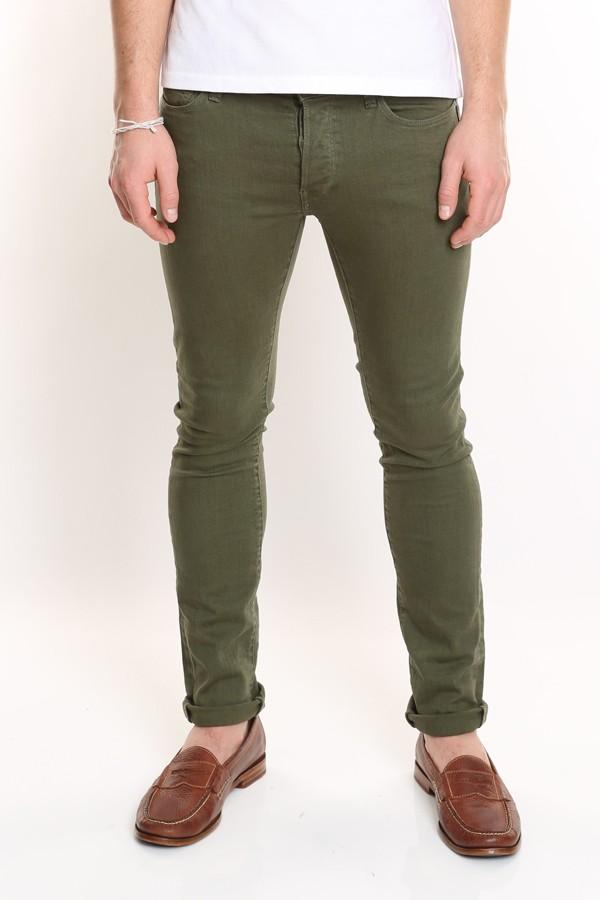 Olive Bushwick Skinny Jean